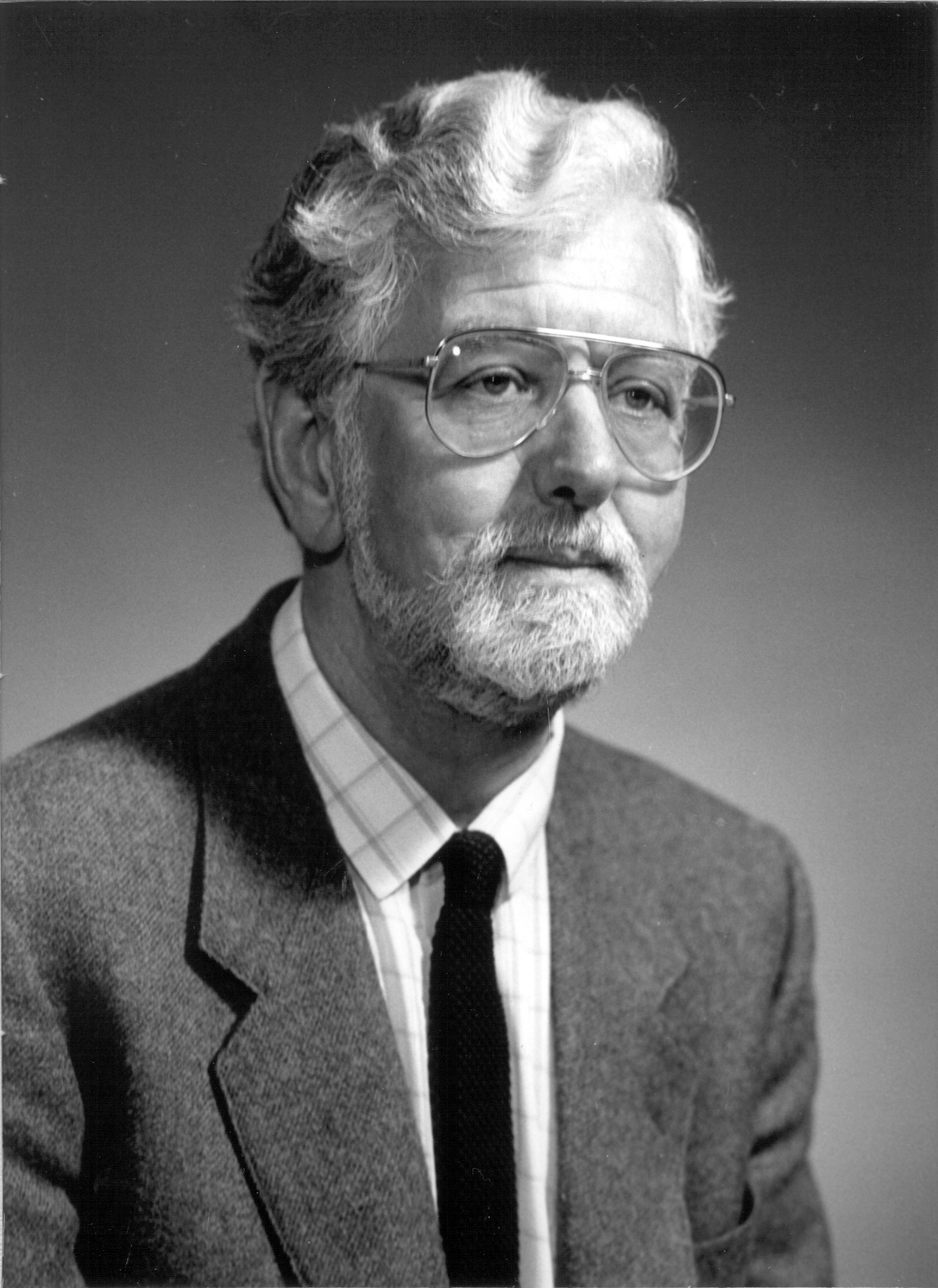 Professor Alfred Jack Cole Cs Student Handbook